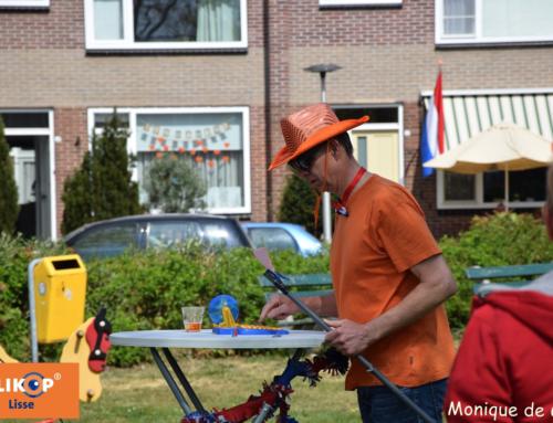Bingo de varanda: como a Holanda comemorou o Dia do Rei