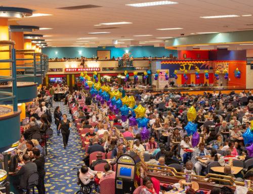 5 históricas salas de bingo do mundo